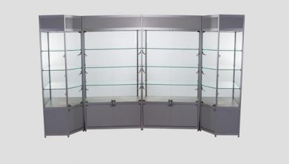 Combination Cabinets - Please Phone For Details.