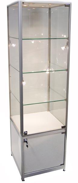Cabinet 500X500X1980mm SG
