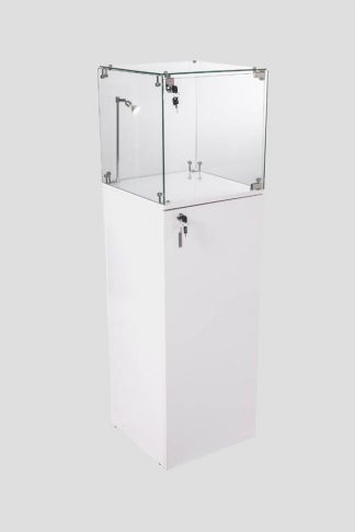 Cabinet 350x350x900mm 3G+1
