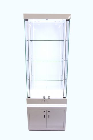 Cabinet 650X400X1900mm SW