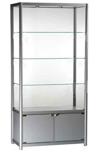 Cabinet 1200X400X1980mm ST