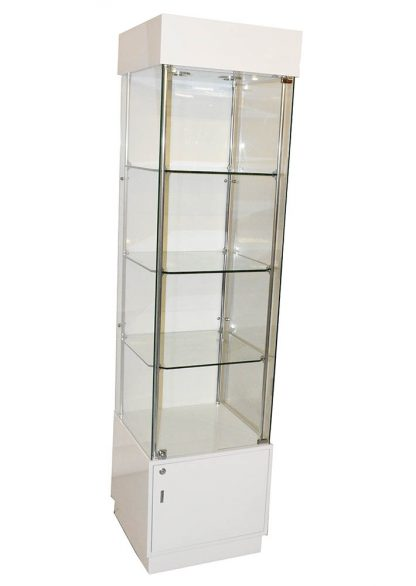 Cabinet 500X500X1980mm SW
