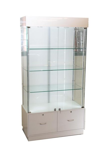 Cabinet 1000X500X1980mm SW
