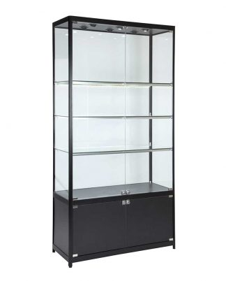 Display Cabinet 1000X400X1980mm CSTB