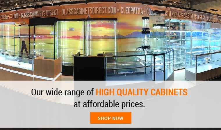 High Quality Cabinets